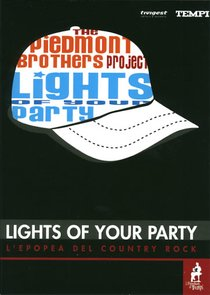 Lights of your party: L'epopea del Country Rock. AA.VV. | Libro | Itacalibri