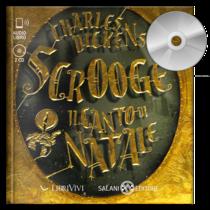 Scrooge. Il canto di Natale - Audiolibro - Charles Dickens | Libro | Itacalibri
