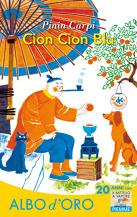 Cion Cion Blu - Pinin Carpi | Libro | Itacalibri