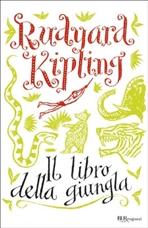 Il libro della giungla - Rudyard Kipling | Libro | Itacalibri
