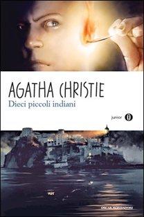 Dieci piccoli indiani - Agatha Christie | Libro | Itacalibri