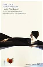 Dire luce: Scritti sulla pittura. María Zambrano | Libro | Itacalibri