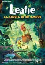 Leafie - DVD: La storia di un amore. AA.VV. | DVD | Itacalibri