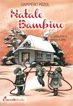 Natale Bambino - Giampiero Pizzol | Libro | Itacalibri