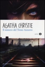 Il mistero del Treno Azzurro - Agatha Christie | Libro | Itacalibri
