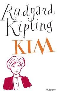 Kim - Rudyard Kipling | Libro | Itacalibri