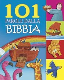101 parole dalla Bibbia - James Bethan | Libro | Itacalibri