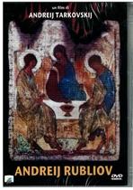 Andreij Rubliov - DVD - Andrej Tarkovskij | DVD | Itacalibri
