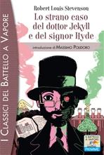 Lo strano caso del dottor Jekyll e del signor Hyde - Robert Louis Stevenson | Libro | Itacalibri