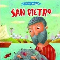 San Pietro - Elena Pascoletti | Libro | Itacalibri