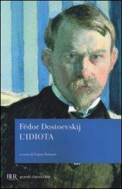 L'idiota - Fëdor M. Dostoevskij | Libro | Itacalibri
