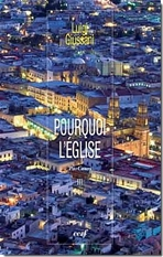 Pourquoi l'église - Luigi Giussani | Libro | Itacalibri
