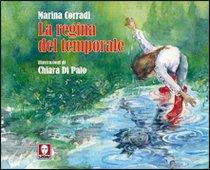 La regina del temporale - Marina Corradi | Libro | Itacalibri