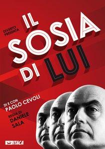 Il sosia di lui - DVD - Paolo Cevoli | DVD | Itacalibri