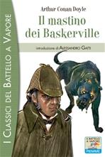 Il mastino dei Baskerville - Arthur Conan Doyle   Libro   Itacalibri
