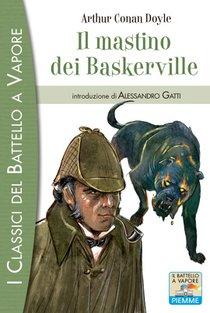 Il mastino dei Baskerville - Arthur Conan Doyle | Libro | Itacalibri