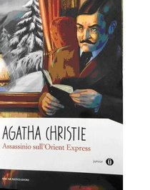 Assassinio sull'Orient Express - Agatha Christie | Libro | Itacalibri