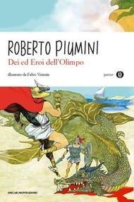 Dei ed eroi dell'Olimpo - Roberto Piumini | Libro | Itacalibri