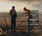 Dipingere il lavoro: Un'antologia di dipinti di Jean-François Millet. Mariella Carlotti | Libro | Itacalibri
