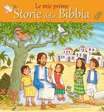 Le mie prime storie della Bibbia - Christina Goodings | Libro | Itacalibri