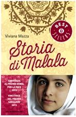 Storia di Malala - Viviana Mazza | Libro | Itacalibri