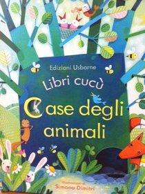 Case degli animali: Libri Cucù. Anna Milbourne | Libro | Itacalibri