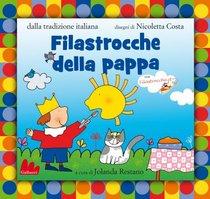 Filastrocche della pappa - Iolanda Restano, Nicoletta Costa | Libro | Itacalibri