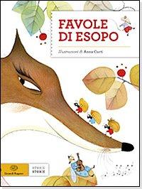 Favole di Esopo - Esopo | Libro | Itacalibri