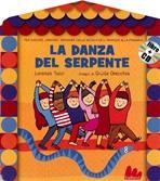 La danza del serpente - Lorenzo Tozzi | Libro | Itacalibri