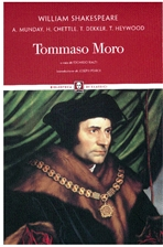 Tommaso Moro - William Shakespeare | Libro | Itacalibri