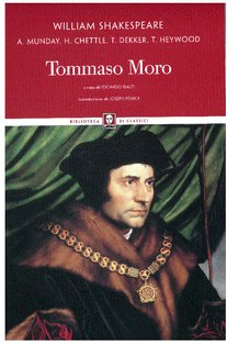 Tommaso Moro - William Shakespeare | Libro | Itacalibri