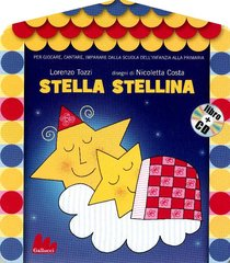 Stella stellina. Con CD audio - Lorenzo Tozzi | Libro | Itacalibri