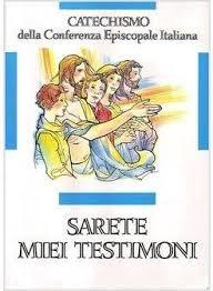 Sarete miei testimoni - Conferenza Episcopale Italiana | Libro | Itacalibri