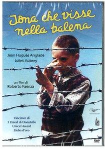 Jona che visse nella balena - DVD - Roberto Faenza   DVD   Itacalibri