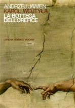 La bottega dell'orefice - Karol Wojtyla | Libro | Itacalibri