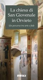 La chiesa di San Giovenale in Orvieto: Un percorso tra arte e fede. AA.VV. | Libro | Itacalibri