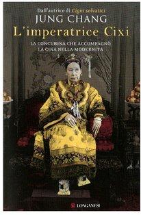 L'imperatrice Cixi - Jung Chang | Libro | Itacalibri