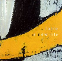 A taste of new life - AA.VV. | CD | Itacalibri