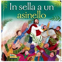 In sella a un asinello - James Bethan | Libro | Itacalibri
