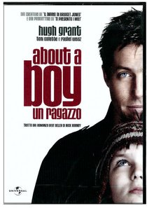 About a boy - DVD - Paul Weitz, Chris Weitz | DVD | Itacalibri