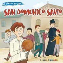 San Domenico Savio - Bruno Ferrero | Libro | Itacalibri