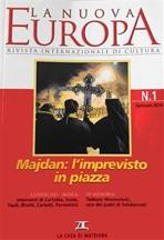 La Nuova Europa 1/2014. Majdan: l'imprevisto in piazza - AA.VV. | Riviste | Itacalibri